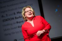 Svenja Schulze (2019)