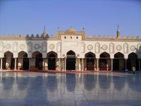Azhar-Moschee