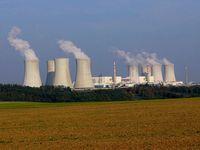 Kernkraftwerk Dukovany