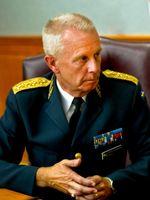 General Sverker Göranson