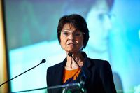 Marianne Thyssen Bild: Friends of Europe, on Flickr CC BY-SA 2.0