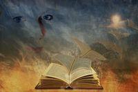 Kunst, Künstler, Schreiber, Authoren, Bücher (symbolbild)