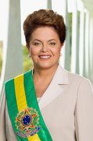 Dilma Rousseff (Januar 2011)