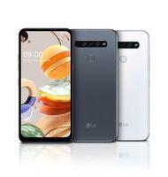 """Smartphones: """"K61"""" von LG verspricht brillante Bilder."""