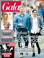 "GALA Cover 10/2020 (EVT: 27. Februar 2020).  Bild: ""obs/Gruner+Jahr, Gala"""