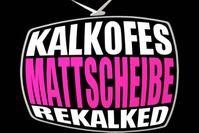 """Logo """"KALKOFES MATTSCHEIBE REKALKED"""""""