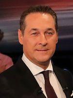 Heinz-Christian Strache