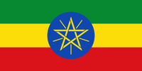 Volksbefreiungsfront von Tigray (Tigrinya ሕዝባዊ ወያኔ ሓርነት ትግራይ ḥizbāwī weyānē ḥārinet tigrāy, englisch Tigray People's Liberation Front, Kürzel TPLF, in Äthiopien eher bekannt unter dem Akronym Woyane Flagge