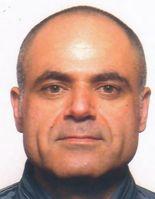 Fahndungsfoto der Düsseldorfer Polizei: Ali Akbar Shahghaleh