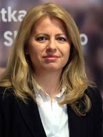 Zuzana Čaputová (2019)