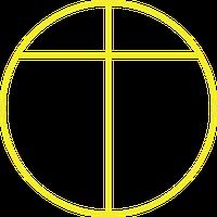 Das Siegel der Prälatur vom Heiligen Kreuz und Opus Dei
