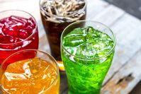 Soft Drinks: Zuckerbomben statt Tabak für Kinder.