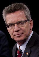 Thomas de Maizière (2012)