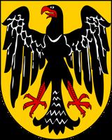 Wappen des Deutschen Reiches 1919–1928