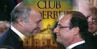 Hollande und Fabius, Brüder im Geiste Bild: politaia.org