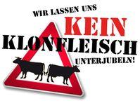 foodwatch: EU entscheidet über Klonfleisch – jetzt kommt es auf Ihre Stimme an