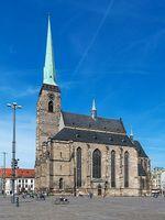Die St.-Bartholomäus-Kathedrale