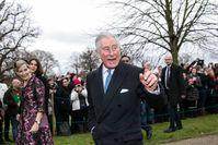 Prinz Charles Philip Arthur George (2017)