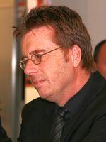 Carsten Kühl im Oktober 2012 auf der Expo Real