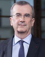 Villeroy de Galhau (2017)