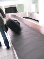 Nach wie vor zu viele Koffer auf Abwegen Bild: aboutpixel.de, pfirsichmelba