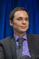 Jim Parsons (2013) als Sheldon Cooper, Archivbild