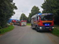 Bild: Feuerwehr Grevenbroich