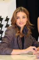 Miranda Kerr in Perth (2009)