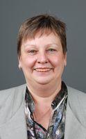 Sabine Smentek (2017), Archivbild
