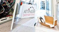 Attingo Datenrettung: Rechenzentrum