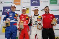 Bild: FIA Formel 3 Europameisterschaft