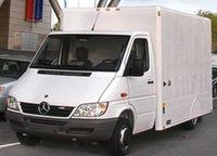 Spezial-Van: Dieses Fahrzeug zieht Bürger aus. Bild: as-e.com