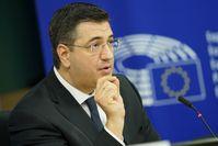 """""""Der EU-Haushalt könnte zu einer Enttäuschung für die Menschen und zu einem Geschenk an den Populismus werden"""" warnt AdR-Präsident Apostolos Tzitzikostas /  Bild: """"obs/Europäischer Ausschuss der Regionen/Philippe Buissin"""""""