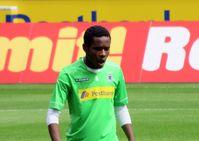 Ibrahima Traoré (2015), Archivbild