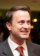 Xavier Bettel (2013)
