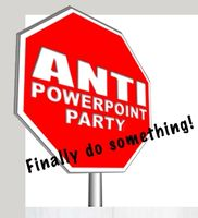Anti-PowerPoint-Partei