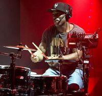 Drummer haben eine veränderte Gehirnstruktur.