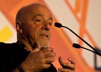 Paulo Coelho (2008)