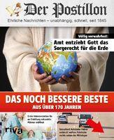 Der Postillon: Sprachwahrer des Jahres !!! :-)
