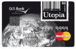 Utopia-Kreditkarte
