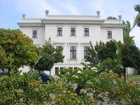 Stiftung Preußischer Kulturbesitz: Sitz des Präsidenten und der Hauptverwaltung in der ehemaligen Villa von der Heydt, Berlin-Tiergarten