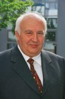 Prof. Dr. Manfred Jürgen Matschke untersucht Wirtschaftlichkeit von Biogasanlagen. Bild: privat