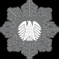 Polizeistern der Polizei beim Deutschen Bundestag (Bundestagspolizei)