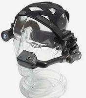 """Keine Zukunftsmusik: Helm-PC """"HC1"""" soll schon 2013 erscheinen. Bild: Motorola"""