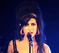 Amy Jade Winehouse Bild: berlinfotos / de.wikipedia.org