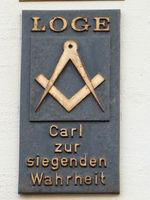 Freimaurerloge (Symbolbild)