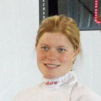 Annika Schleu, Archivbild