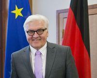 Frank-Walter Steinmeier Bild: Υπουργείο Εξωτερικών, on Flickr CC BY-SA 2.0