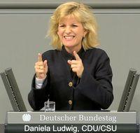 Daniela Ludwig (2019)