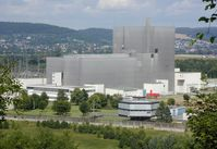Rückbau des Kernkraftwerks Würgassen